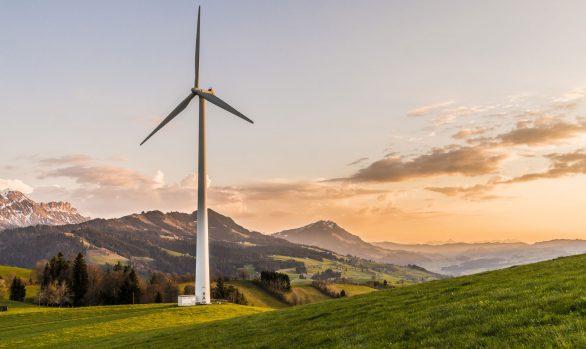 Wind Energy Portfolio NI