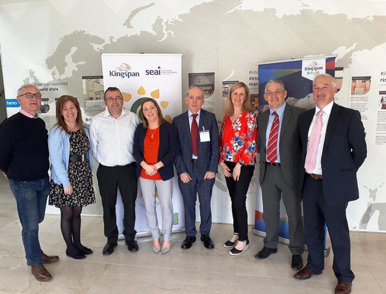Castleblayney Sustainable Energy Group 2016 - 2019